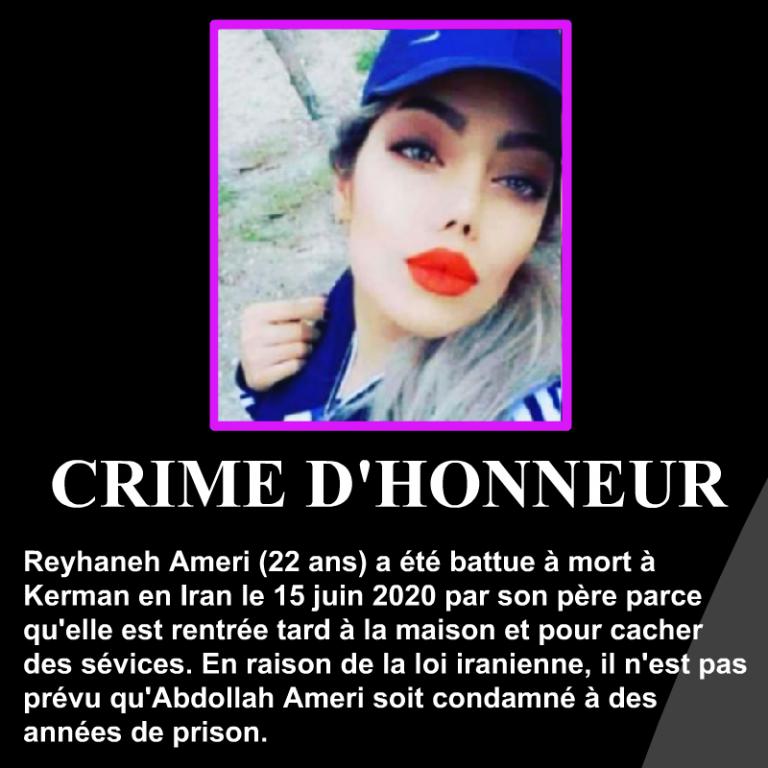Reyhaneh-Ameri-crime-dhonneur